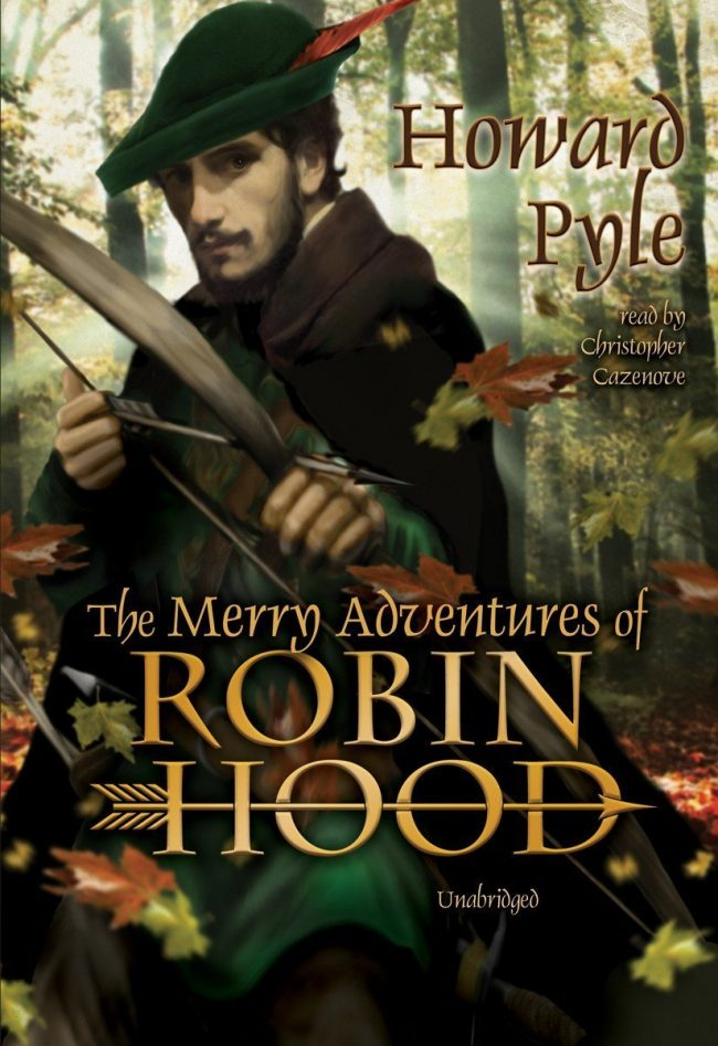 robin hood books that reignite our love of the famous