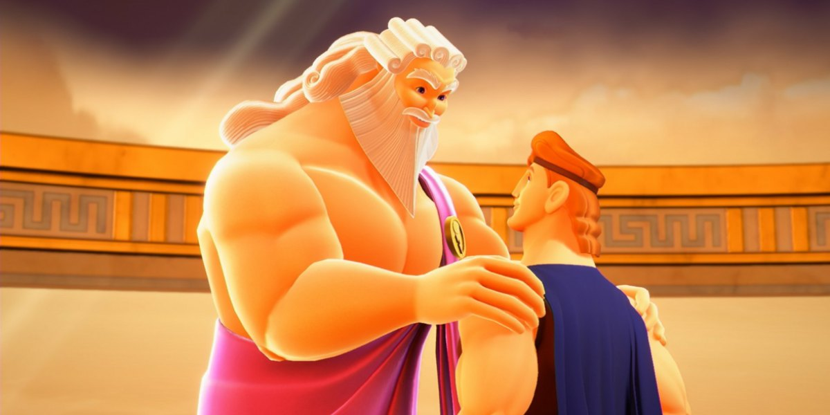 kingdom hearts 3 worlds guide hercules