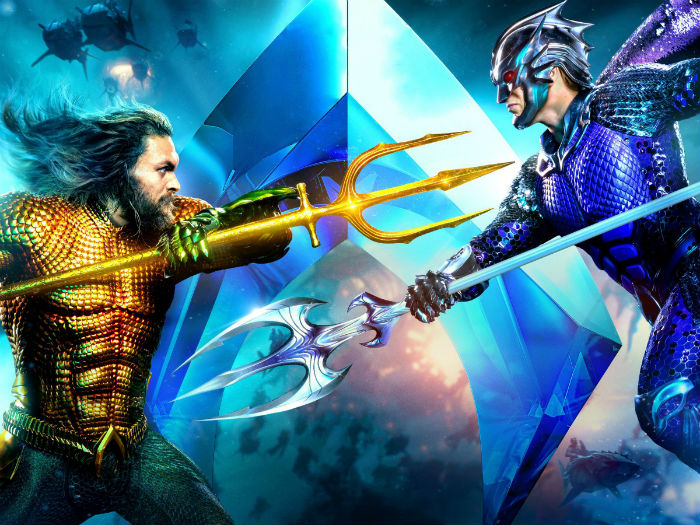 'Aquaman' review roundup: A strange yet joyously fun adventure filled with stunning visuals ...