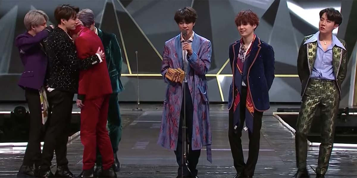 BTS' vulnerable speeches show why they deserve all the