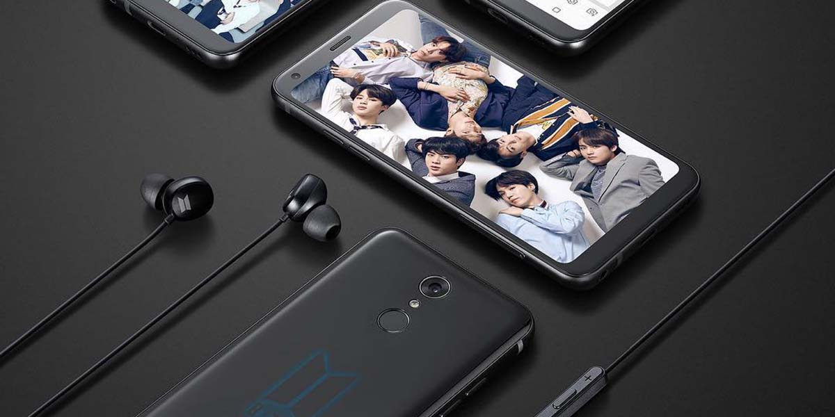 lgxbts review   lg  bts edition worth  switch hypable