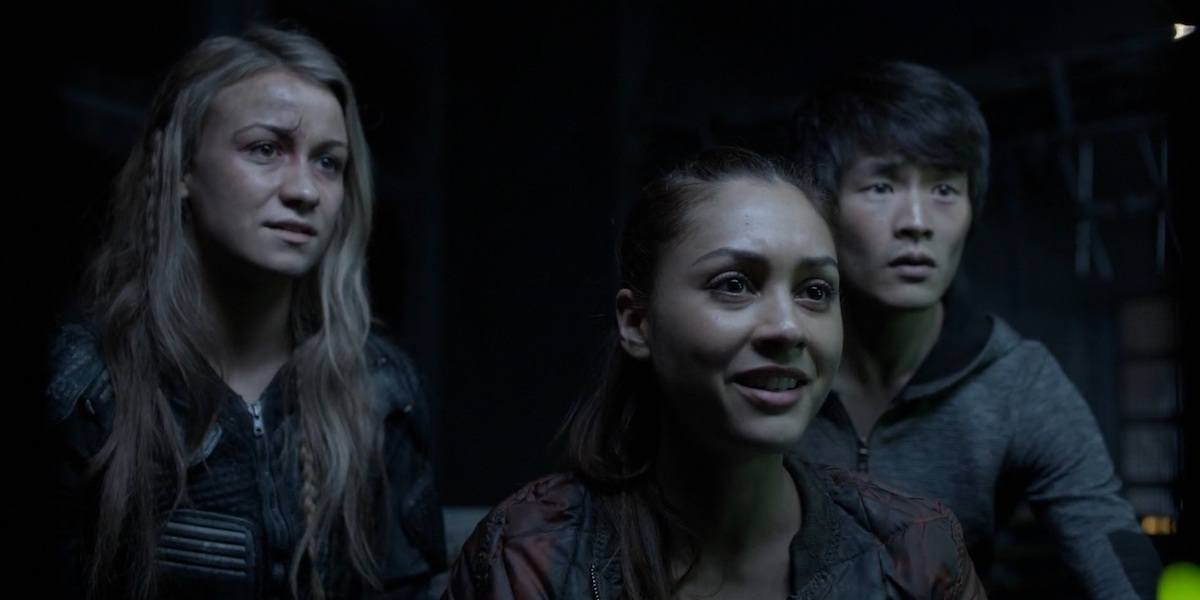7 hopes for Raven Reyes in 'The 100' season 6   Hypable