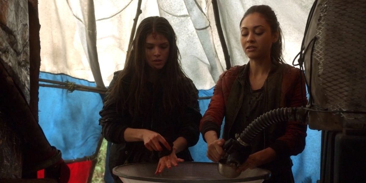 7 hopes for Raven Reyes in 'The 100' season 6 | Hypable