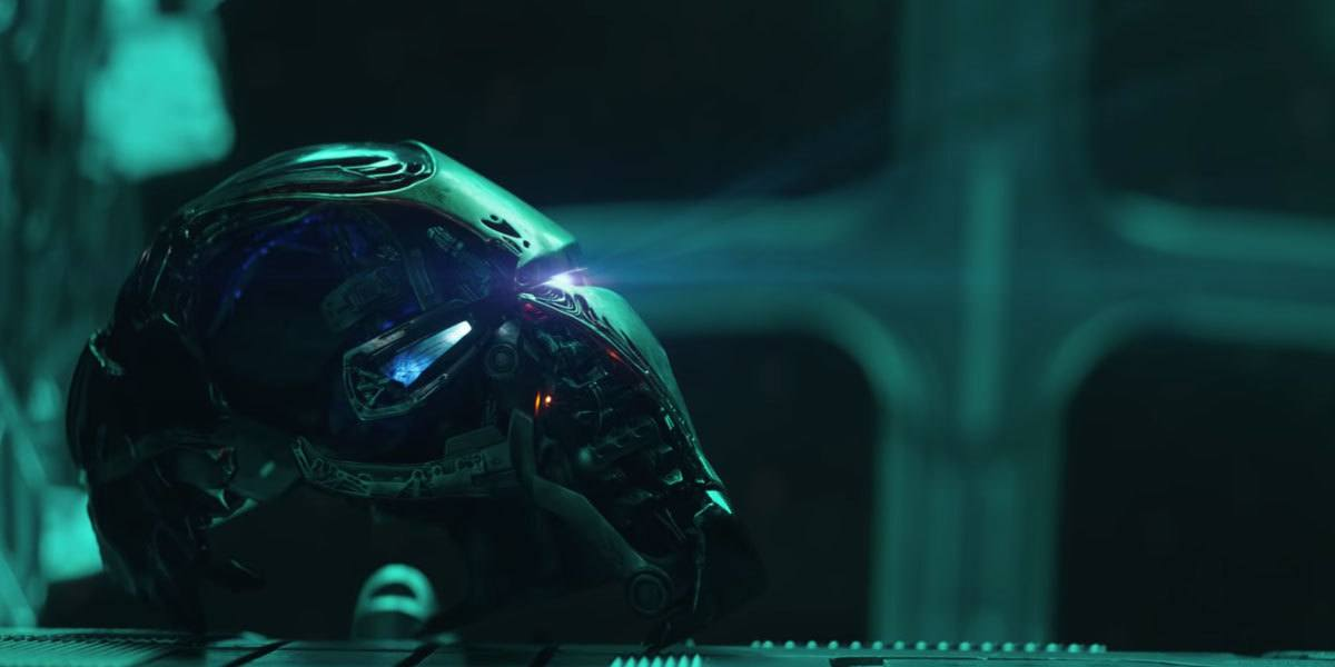 Avengers Endgame Trailer Gallery: The Most Exciting Details From The First 'Avengers
