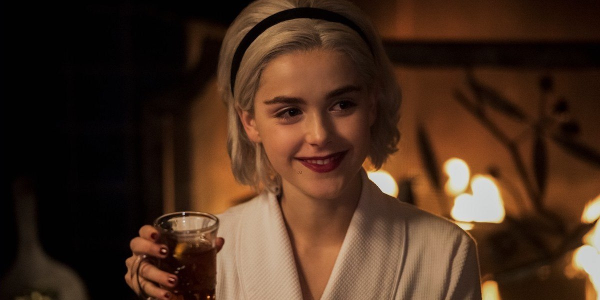 Chilling Adventures of Sabrina Christmas