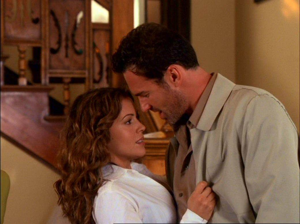 Is 'Charmed's' Maggie and Parker the new Phoebe and Cole? | Hypable
