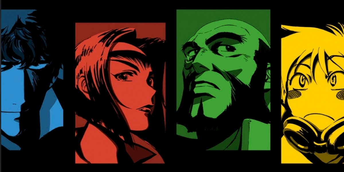 4 things Netflix's live-action 'Cowboy Bebop' must have