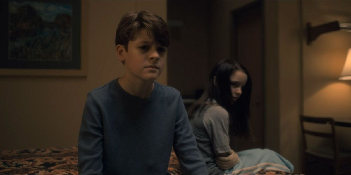The Haunting Of Hill House Guide To Every Single Scary Moment Hypable