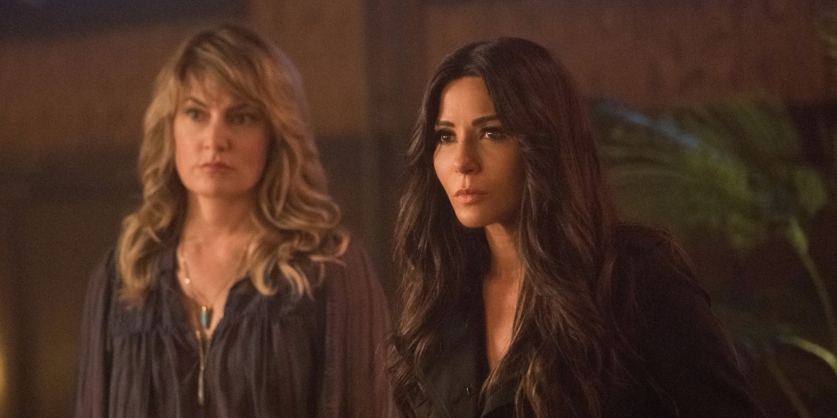 riverdale, hermione lodge