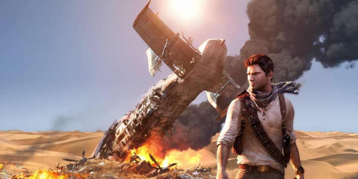 Uncharted 5 Has The Potential To Be The Best Adventure Yet