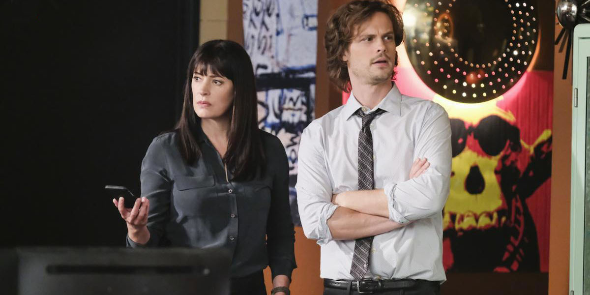 Criminal Minds' is being canceled at the worst time | Hypable