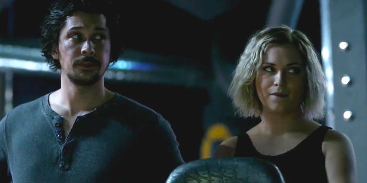 Why Bellamy And Clarke Should Never Get Together On The 100