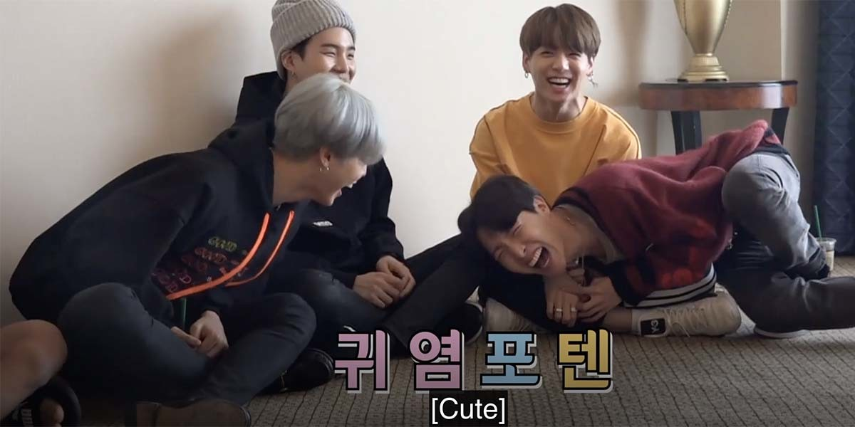 Run BTS!' episode 59 reaction: BTS plays ridiculously difficult
