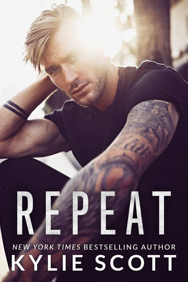 'Repeat' proves Kylie Scott and Andi Arndt are a match made in audiobook heaven
