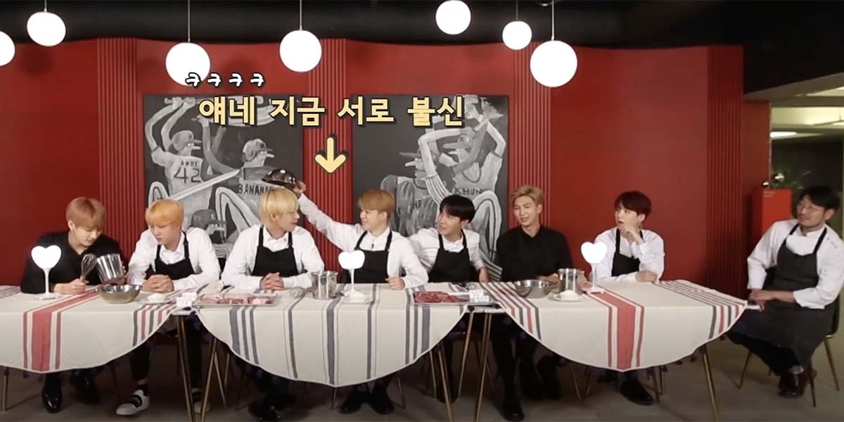 Best 'Run BTS!' episodes to rewatch until the series returns | Hypable