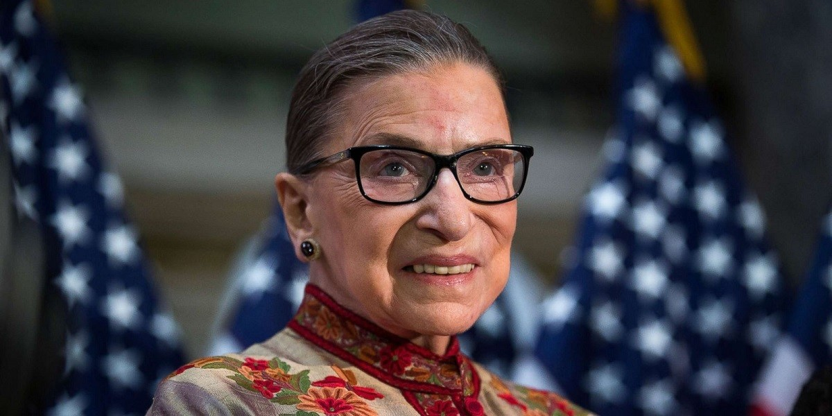 'The Lego Movie 2' will feature Ruth Bader Ginsburg mini figure
