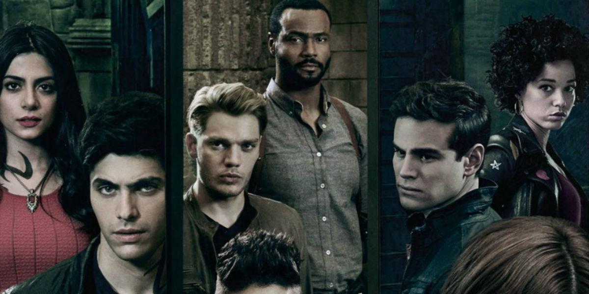 Shadowhunters Staffel 3 Bs