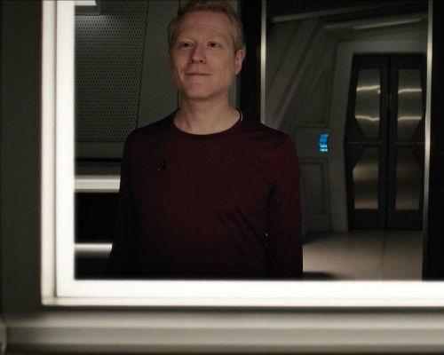 Star Trek Discovery Stamets Mirror