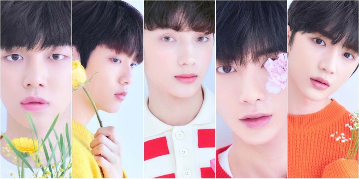 Big Hit's new group TXT: Everything we know about TOMORROW ...