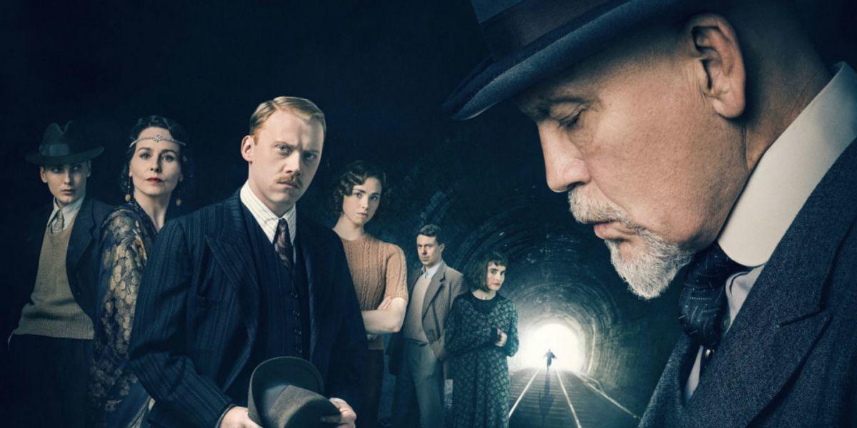 Downton Abbey 2019 on hulu Plus