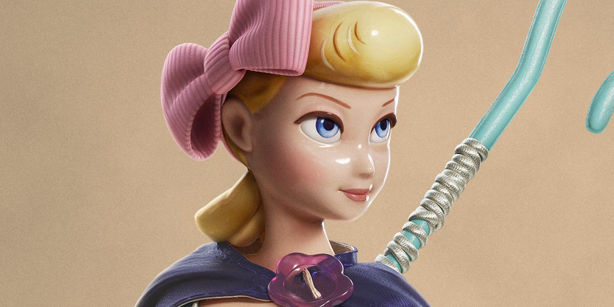 Bo Peep Is A Whole New Woman In Toy Story 4 First Look
