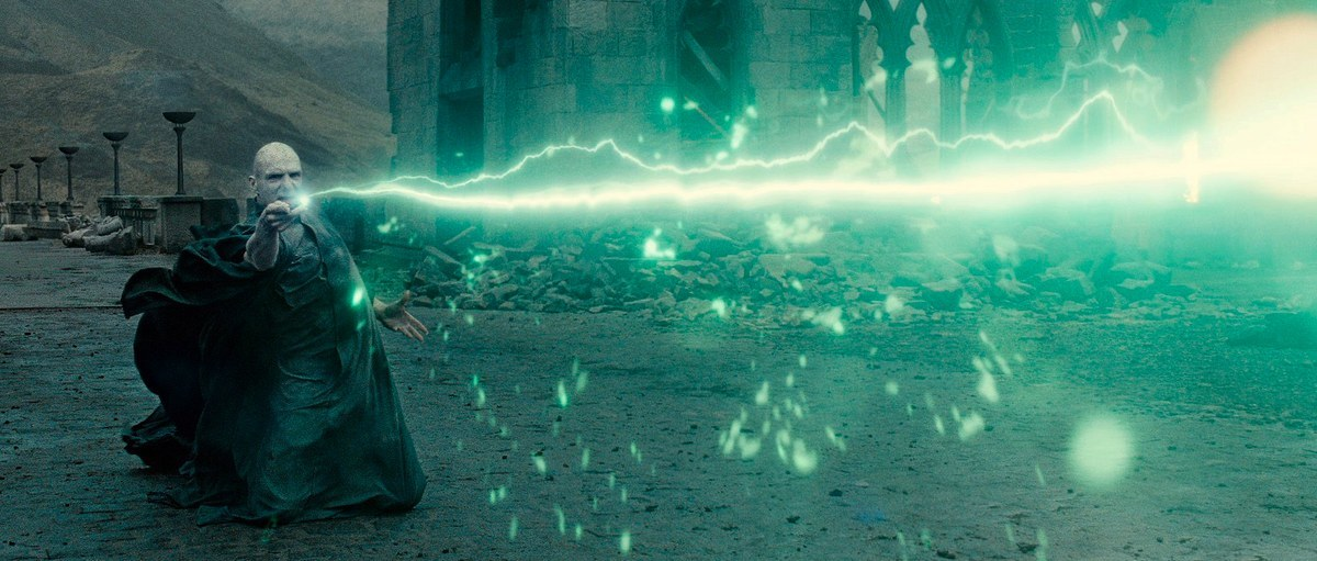 Harry Potter Spells: A complete list of what they all do | Hypable