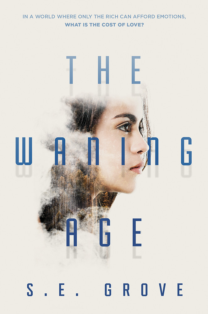 the waning age, S. E. Grove