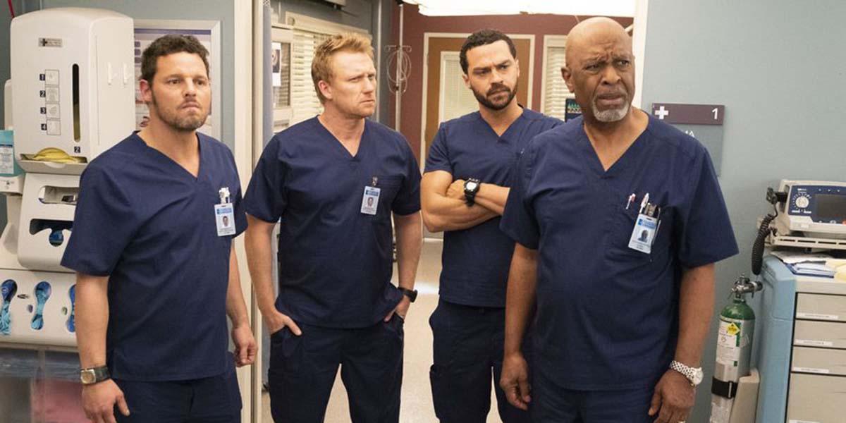 Grey's Anatomy' season 16 premiere date, trailer, episode