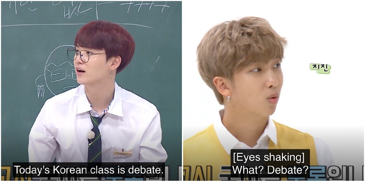 Run BTS!' episode 65 recap: BTS School comes to an end | Hypable