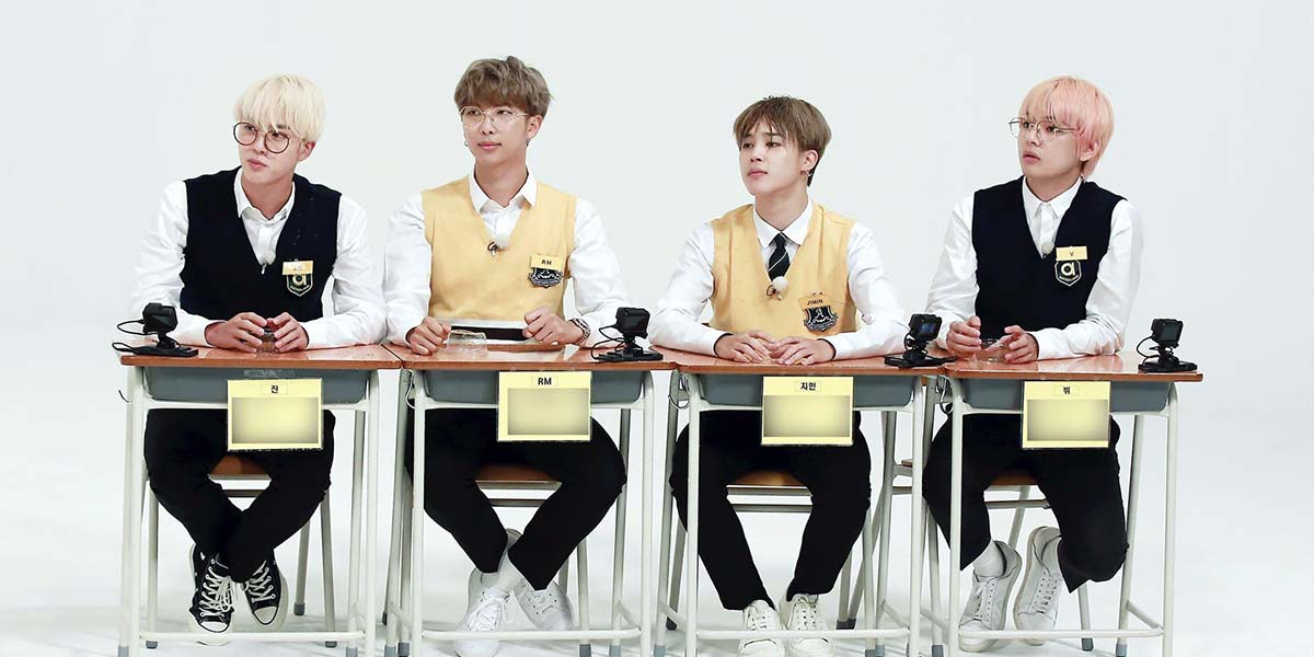 Run BTS!' episode 65 recap: BTS School comes to an end | Hypable