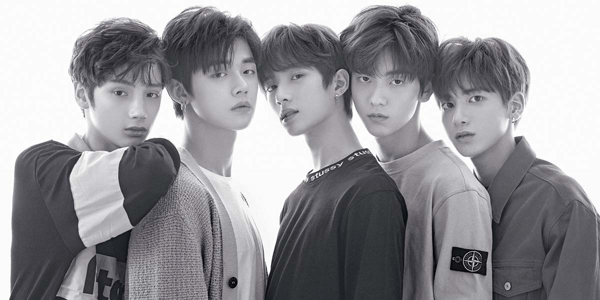 Big Hit's new group TXT: Everything we know about TOMORROW X