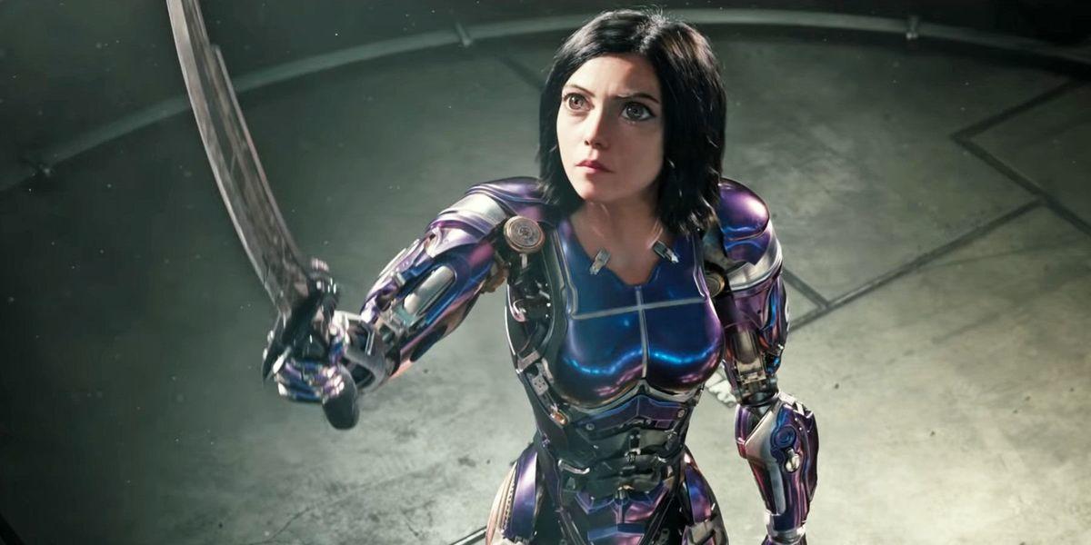 'Alita: Battle Angel' review: sci-fi adventure falls victim to franchise hopes