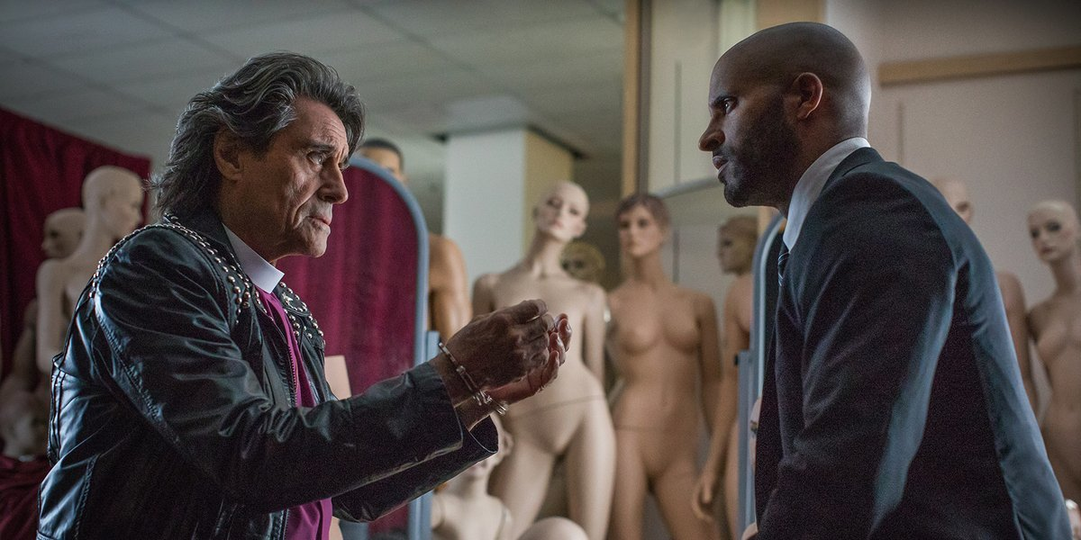 American Gods' season 2 review, premiere date, trailer, cast, and guide