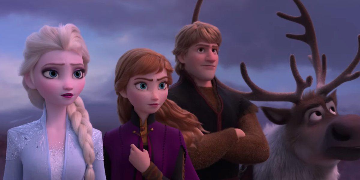 Eiskönigin 2 Netflix