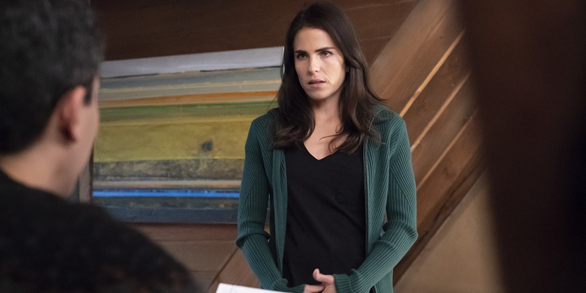 htgawm 5x15 season finale, laurel castillo