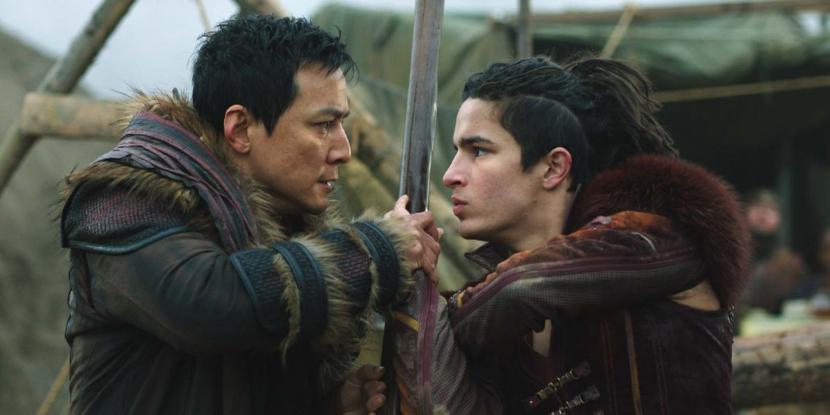 Into The Badlands Staffel 4 Deutsch