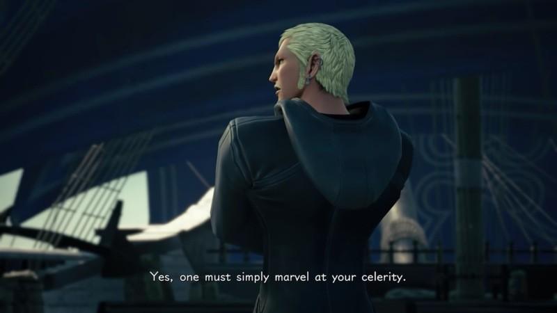 Kingdom Hearts 3 Pirates Of The Caribbean Ship Battle Boss Guide