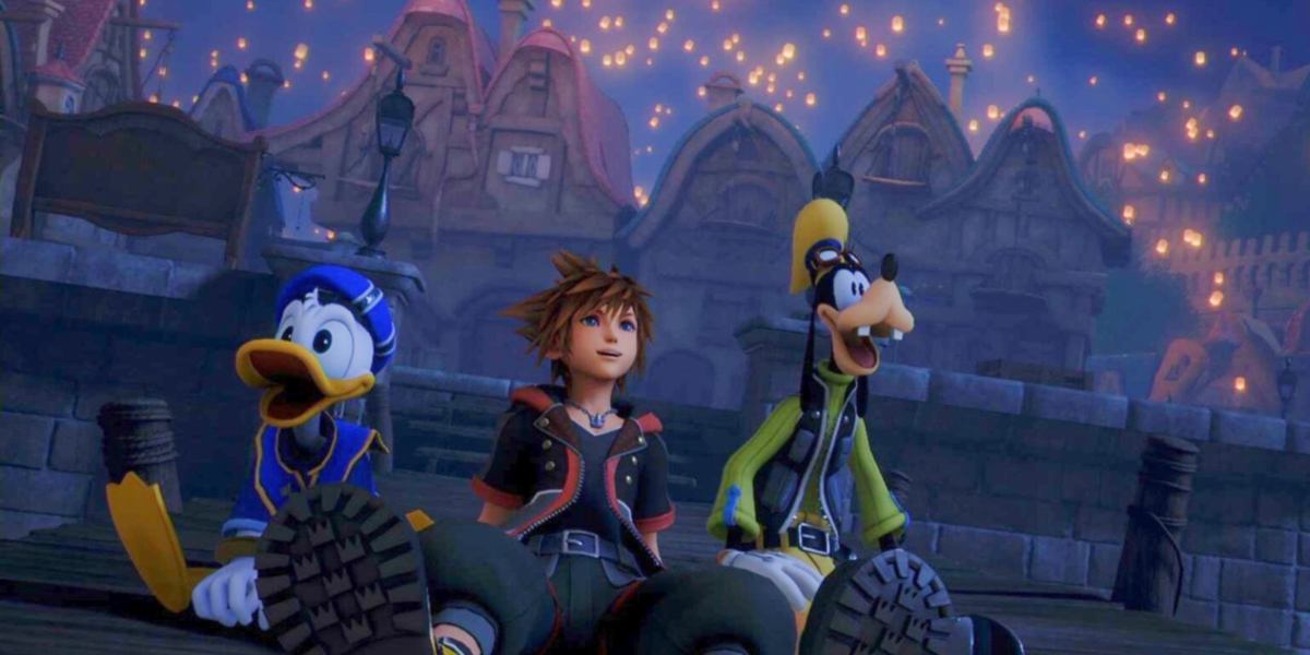 Kingdom Hearts 3' review: Unlocks the formula for a clean series
