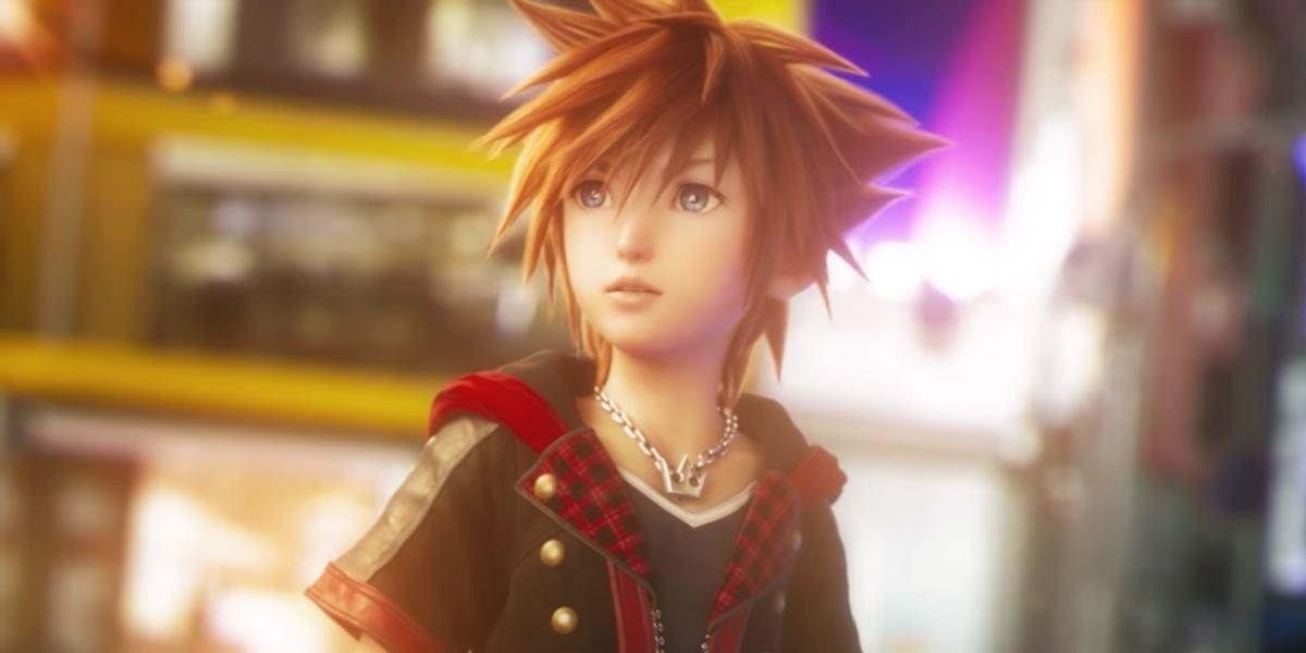 'Kingdom Hearts 4' plot: 'Verum Rex', 'Final Fantasy', 'TWEWY'