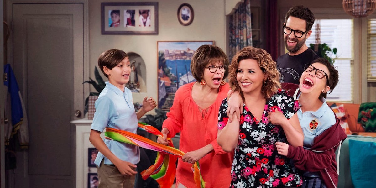Could 'One Day At A Time' be at risk of cancellation?
