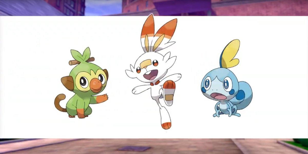 Pokemon Sword And Shield Usher In The Series Eighth Generation