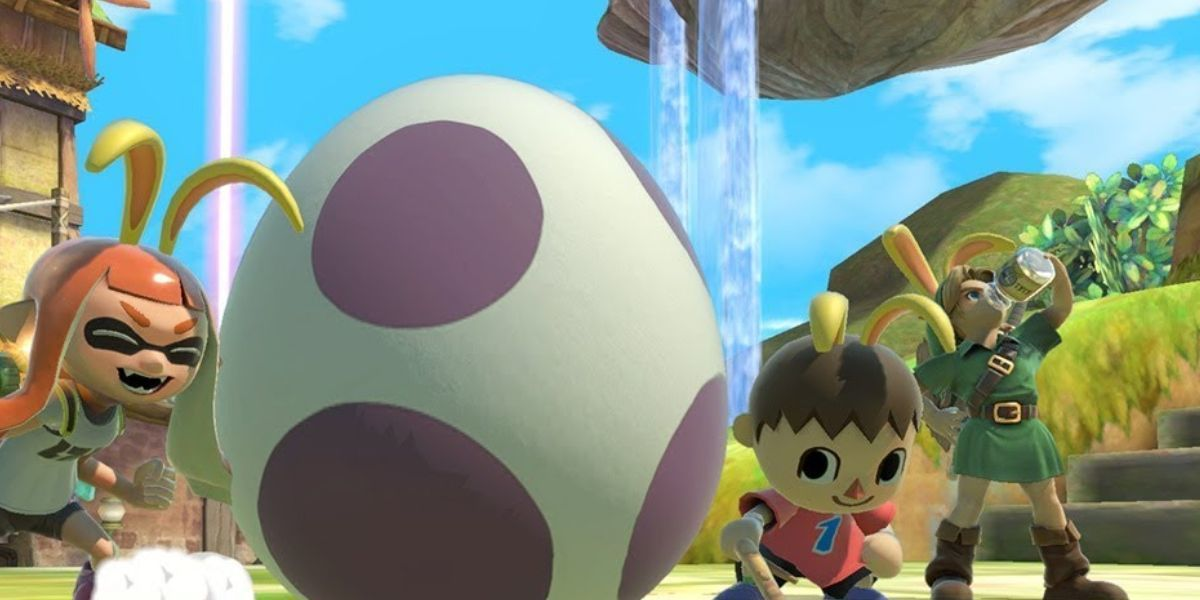Smash Ultimate' 3 0 update should bring back 'For Glory' | Hypable