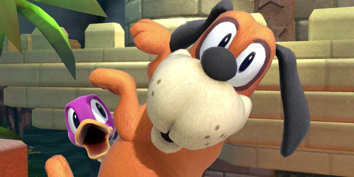 Smash Ultimate' 3 0 update should bring back 'For Glory' | Hypable