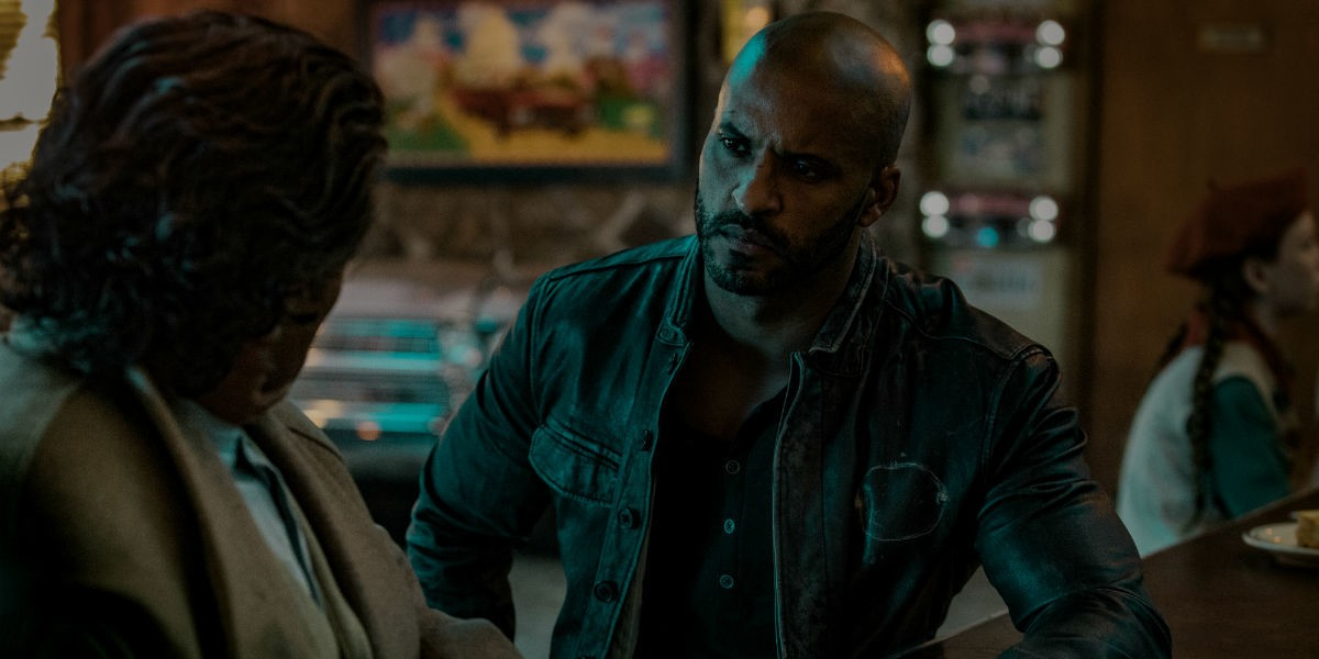 American Gods 2x04 shadow why me