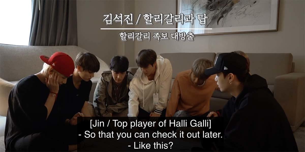 Run BTS!' episode 68 recap: BTS plays Heart Pang | Hypable