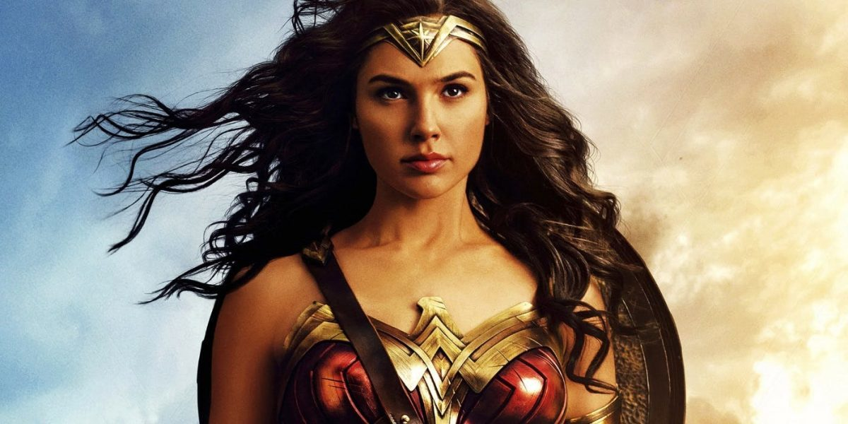 'Wonder Woman 1984' team says film isn't a sequel | Hypable