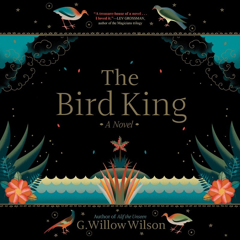the bird king book review