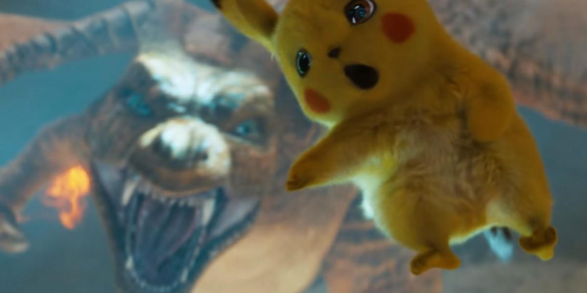 detective pikachu dead
