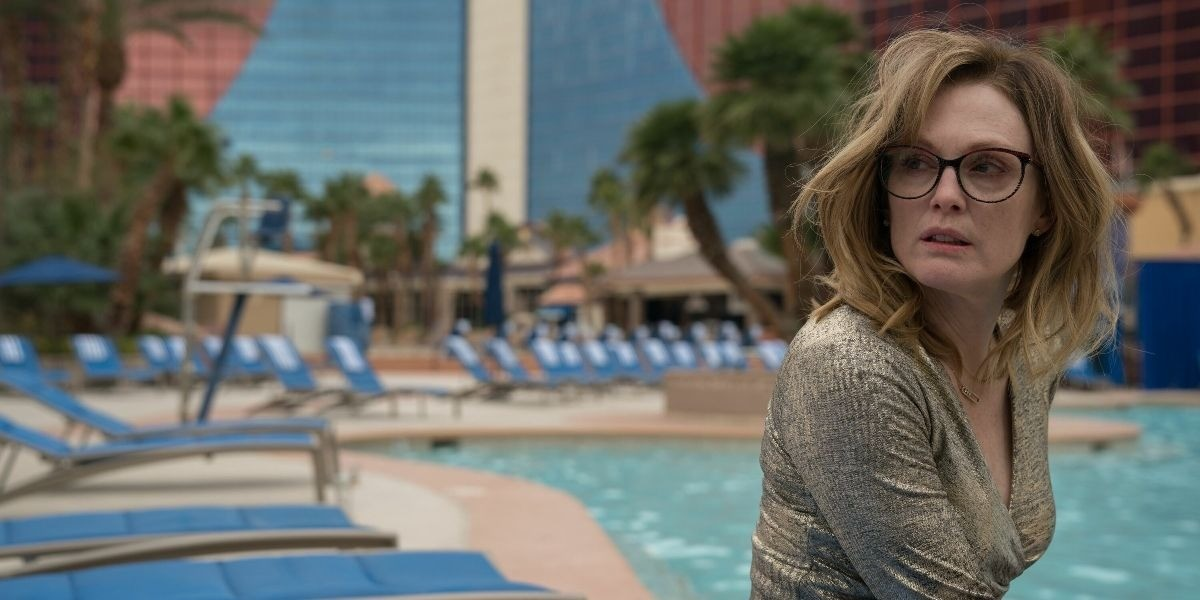 gloria bell  review  sublime  woman show hypable