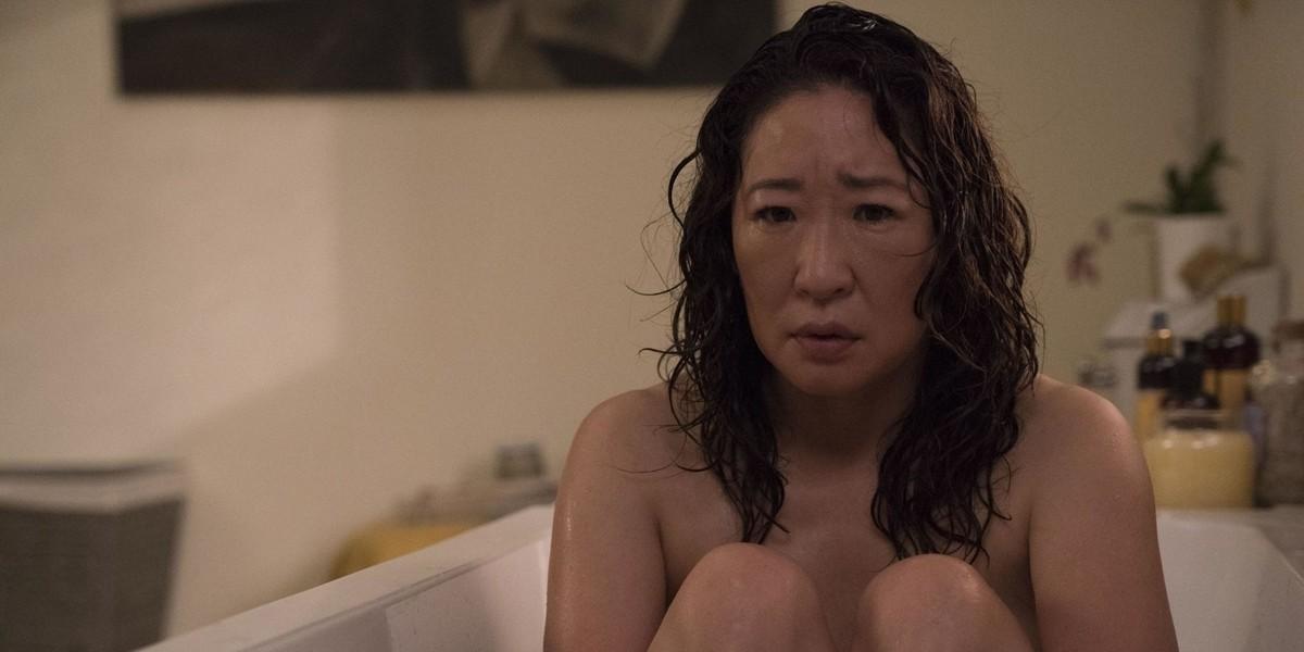 Killing Eve' season 2 release date, trailer, where to watch